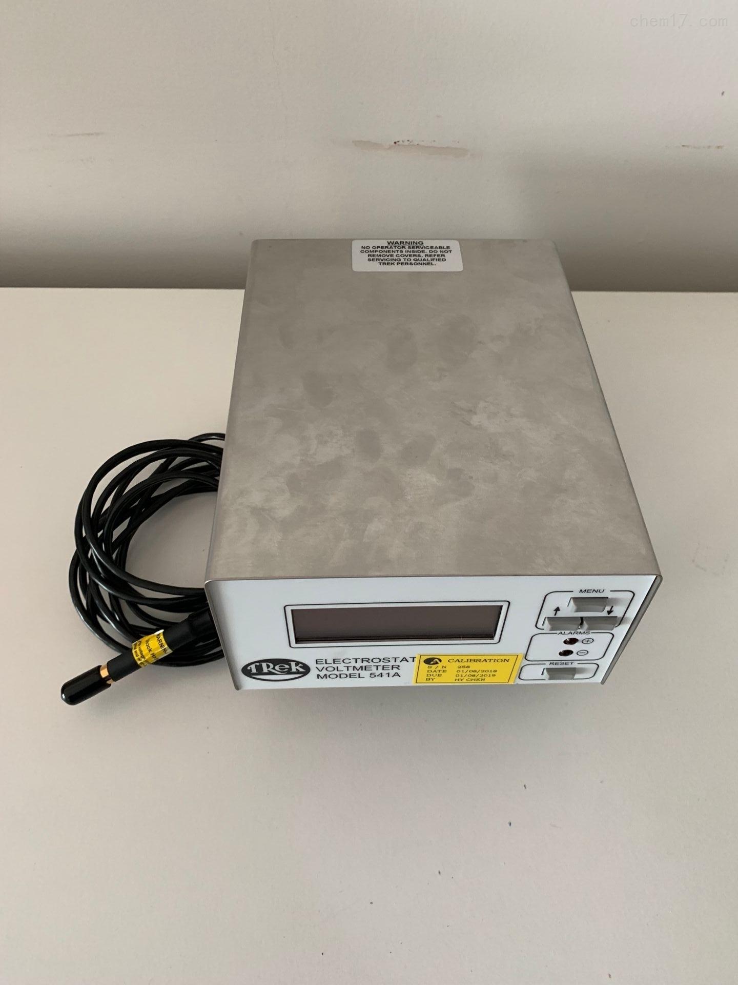 美国TREK Model 541A静电压监视仪