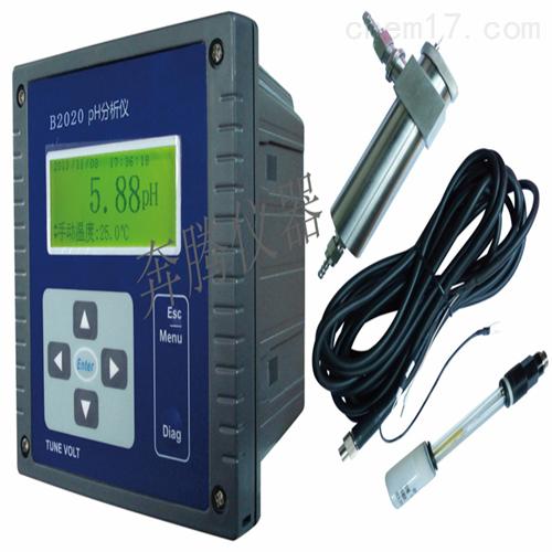 在线水检测设备溶解氧分析仪