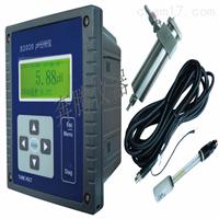 BTB-2100在线水检测设备溶解氧分析仪