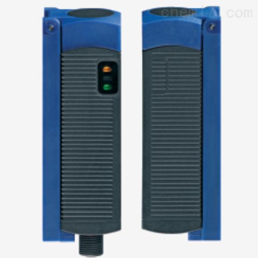 SCHMERSAL电子安全传感器