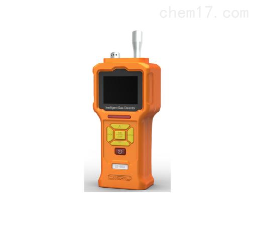 GT903-CO泵吸式一氧化碳气体检测仪