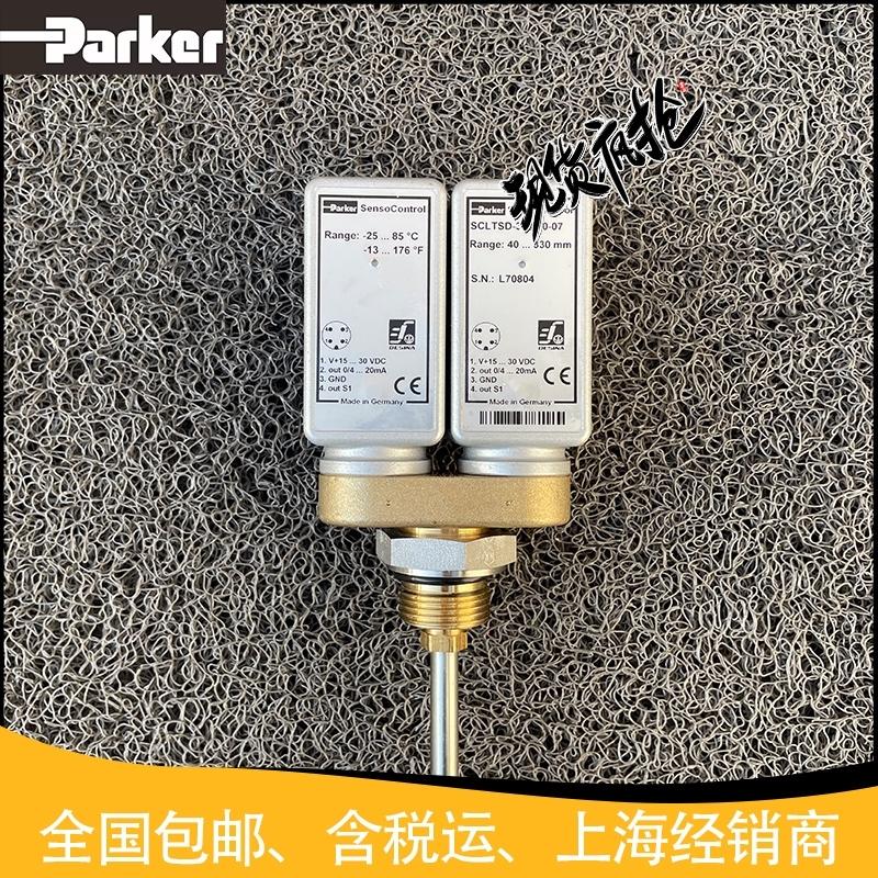 Parker派克压力传感器SCLTSD-370-10-07库存
