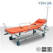 YXH-2A铝合金救护车担架