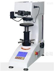 自动转塔数显维氏硬度计主要功能和特点
