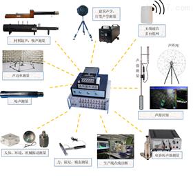 QCE6202型在线检测分析系统