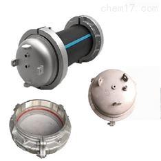 管材静液压夹具