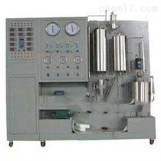 固定床催化反应实验装置原理