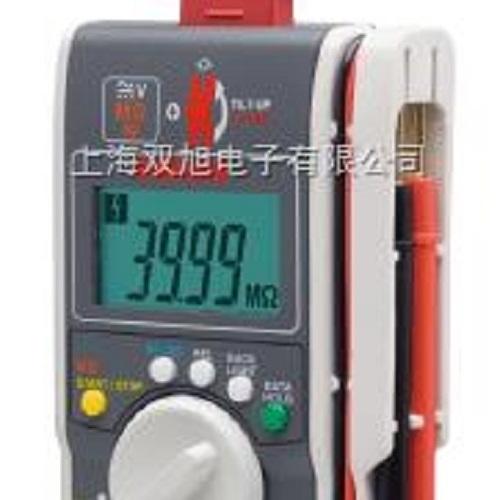 DG-36A数字绝缘电阻表