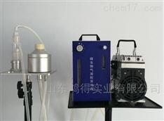 微生物气溶胶浓缩器主要技术指标