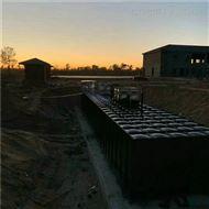 地埋一体化消防水池发展的意义