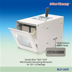 美国原装DAIHAN大韩进口拍打器BLD-1620报价
