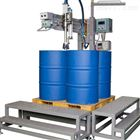 全自動IBC桶灌裝機