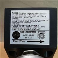 4708-1152010200000德国SAMSON萨姆森4708调节器
