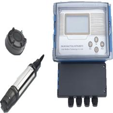 LB-CL7000W壁挂式在线余氯分析仪