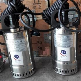 QN5-7-0.25小型耐高温潜水泵