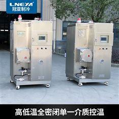 油循环式高低温一体机生产把控要注意