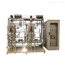广世多级多联不锈钢发酵罐50-10000升