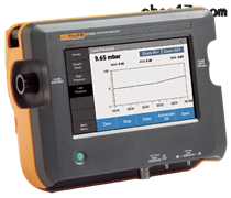 Fluke Biomedical VT650 氣體流量分析儀