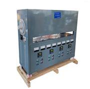 湘科SST系列管式梯度電阻爐