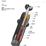 ACE缓冲器A2019可无级调整