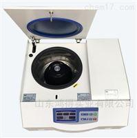 HDA16M台式高速冷冻离心机特点与用途