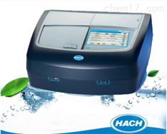 美国哈希DR6000紫外分光光度计多参数分析仪