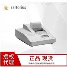 YDP20-0CEV1赛多利斯天平打印机