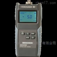 日本yokogawa光源 AQ4280系列