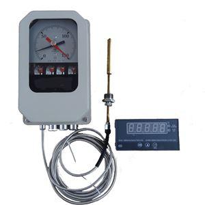 温度指示控制器BWY-803A(TH)