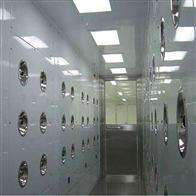HZD烟台净化车间风淋室保养常识