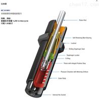ACE缓冲器MC600MH极高的耐用性