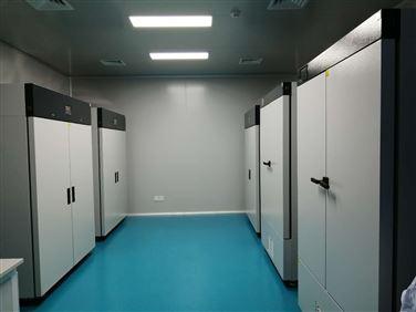 广州科锐特药品稳定性试验箱项目