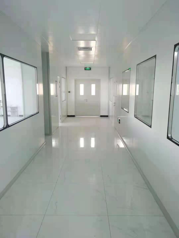 辽宁葫芦岛某饲料企业新建实验室整体建设项目