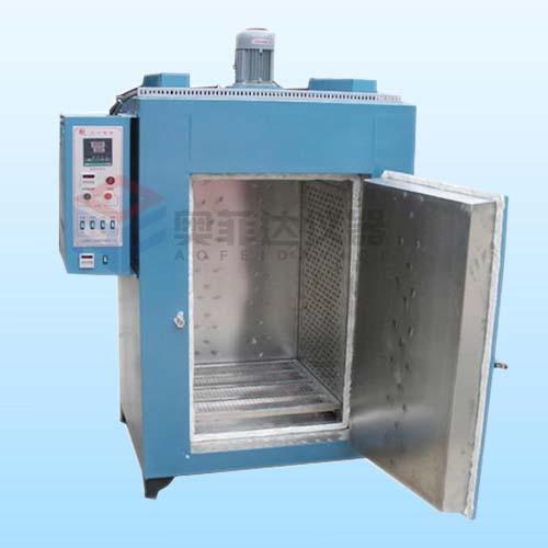 高温烘箱的安全操作与保养