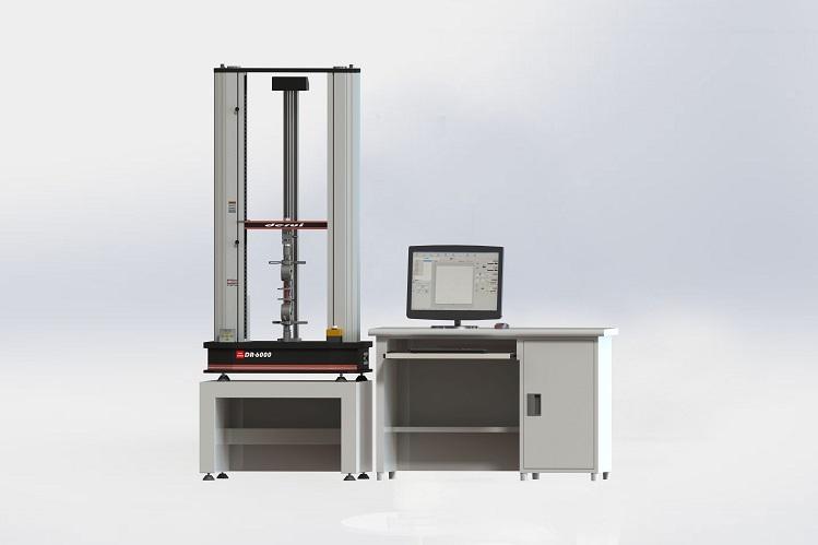 万能试验机零件老化和如何维护检修?