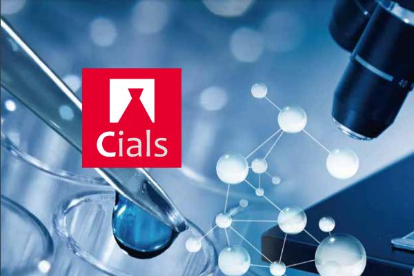 Cials2021倒计时一周 化工仪器网邀您共同参与
