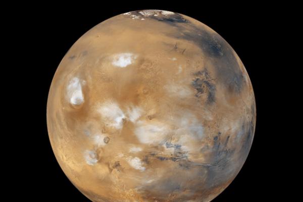"""首次火星探测任务成功 两光谱载荷变身""""天问一号""""双眼"""