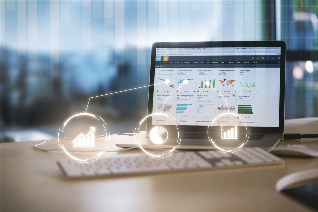 2020年仪器仪表上市企业经济运行概况