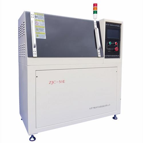 ZJC-E系列擊穿電壓測試儀操作步驟