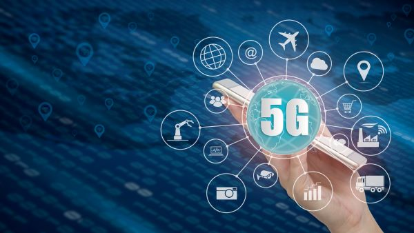 5G物聯網正在用這五種方式改變世界