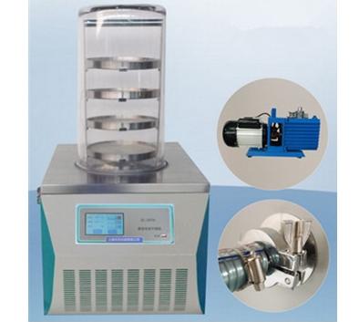 细说冷冻干燥机中干燥箱的组成结构