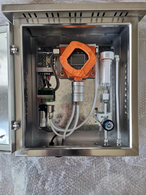 LB-500S-VOC  在线式VOC气体检测仪