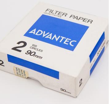 定量滤纸和定性滤纸有区别吗?