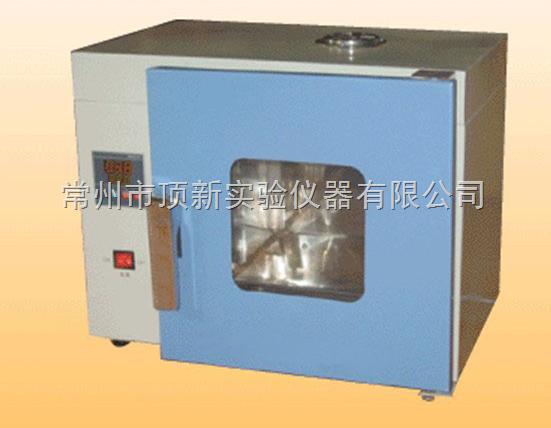 电热恒温干燥箱的日常维护和注意事项
