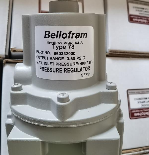 美国bellofram960-332-000公司10台现货特价
