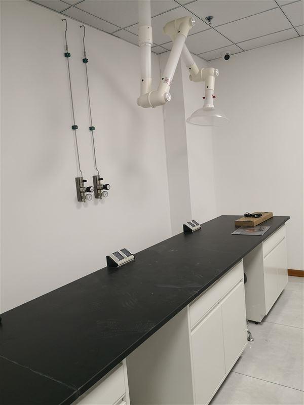 實驗室氣路工程