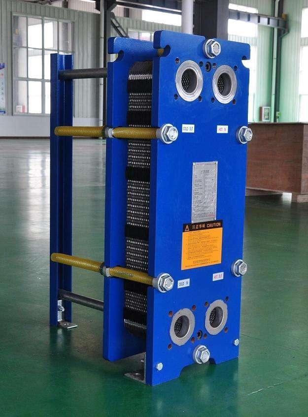 板式换热器(钛材)