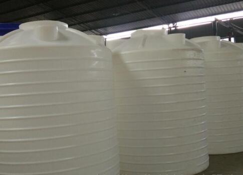 诺顺塑料水罐批发厂家