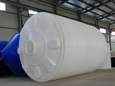 30吨塑料储水罐