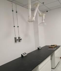 实验室气路工程安装